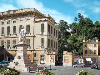 4 bedroom Apartment in Chiavari, Liguria, Italy : ref 5443775