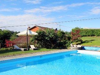 4 bedroom Villa in Cecca-Agagliate, Piedmont, Italy : ref 5443257