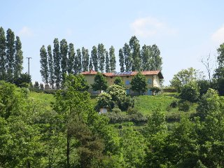 3 bedroom Villa in Marchesini Boccanera, Piedmont, Italy - 5443159