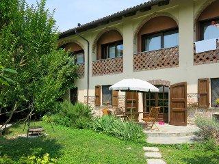 6 bedroom Villa in Cornale, Piedmont, Italy : ref 5443110