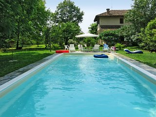 6 bedroom Villa in Cornale, Piedmont, Italy : ref 5443110