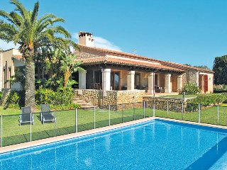 4 bedroom Villa in Manacor, Balearic Islands, Spain - 5441250
