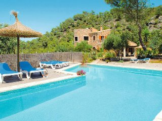 4 bedroom Villa in Felanitx, Balearic Islands, Spain : ref 5441194