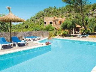 4 bedroom Villa in Felanitx, Balearic Islands, Spain - 5441194