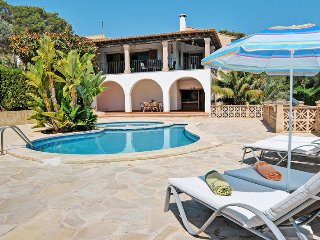 3 bedroom Villa in s'Horta, Balearic Islands, Spain : ref 5441156
