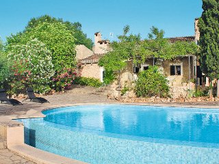5 bedroom Villa in Costitx, Balearic Islands, Spain : ref 5441151
