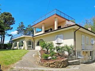 7 bedroom Villa in Rocca Priora, Latium, Italy : ref 5440512