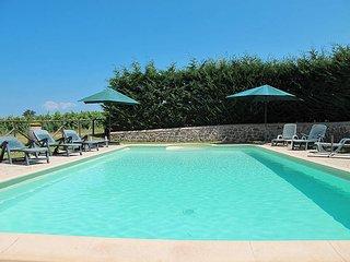 9 bedroom Villa in Montefiascone, Latium, Italy : ref 5440460