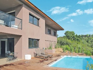 4 bedroom Villa in Porticcio, Corsica, France : ref 5440097
