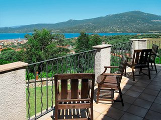 5 bedroom Villa in Propriano, Corsica, France : ref 5440074