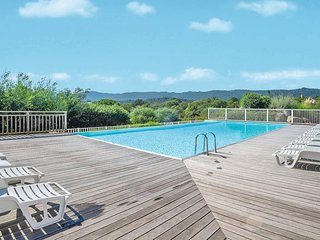 2 bedroom Apartment in Porto-Vecchio, Corsica, France : ref 5440086