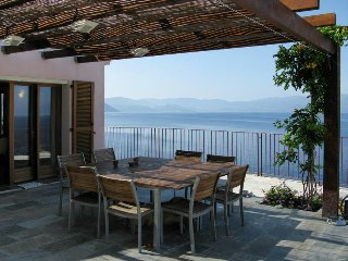 3 bedroom Villa in Canari, Corsica, France : ref 5439970