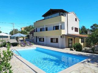 5 bedroom Villa in Juršići, Istarska Županija, Croatia : ref 5439807