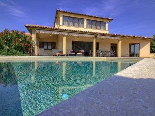 4 bedroom Villa in Sisan, Istarska Zupanija, Croatia : ref 5439519
