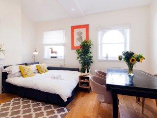 The Craven Terrace Cocoon - TL11
