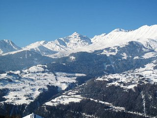 4 bedroom Apartment in Untergufer, Tyrol, Austria : ref 5439065