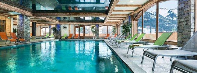 3 bedroom Apartment in La Chapelle-d'Abondance, Auvergne-Rhone-Alpes, France : r