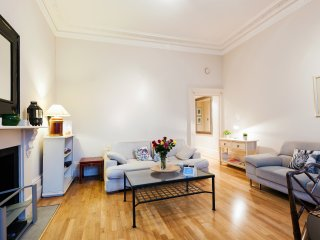The Cromwell Road Residence - OEF