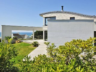 3 bedroom Villa in Plonevez-Porzay, Brittany, France - 5438376