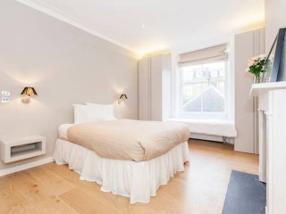 The Eldon Road Pied-a-terre II - JFB2