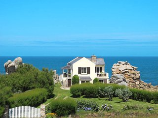 3 bedroom Villa in Plouescat, Brittany, France : ref 5438273