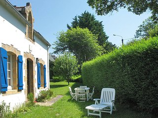 3 bedroom Villa in Toul an Trez, Brittany, France : ref 5438111
