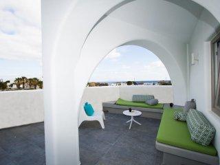 Superior Apartment with Private Hot Tub