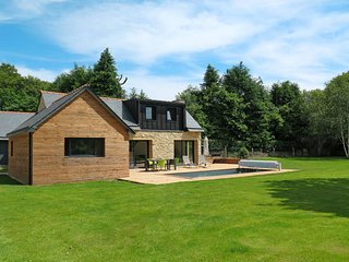 3 bedroom Villa in Bénodet, Brittany, France : ref 5438026