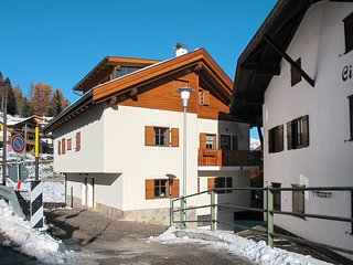 3 bedroom Apartment in Muncion, Trentino-Alto Adige, Italy : ref 5584889