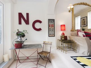 The Chelsea Kensington Mews - NC01