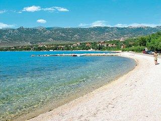 4 bedroom Villa in Rovanjska, Zadarska Zupanija, Croatia : ref 5437345