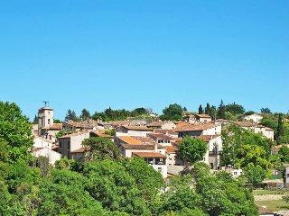 4 bedroom Villa in Saint-Paul-en-Forêt, Provence-Alpes-Côte d'Azur, France
