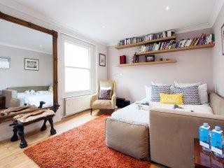The South Kensington Courtfield Loft - ALR