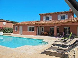 4 bedroom Villa in Montfort-sur-Argens, Provence-Alpes-Cote d'Azur, France : ref