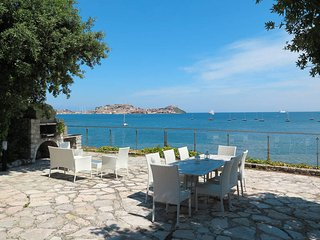 3 bedroom Villa in Portoferraio, Tuscany, Italy : ref 5437741