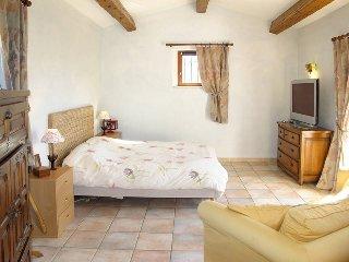 3 bedroom Villa in Montferrat, Auvergne-Rhone-Alpes, France : ref 5437108