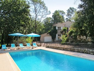 3 bedroom Villa in Bagnols-en-Foret, Provence-Alpes-Cote d'Azur, France : ref 54