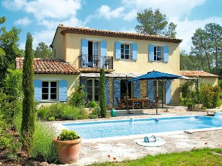 4 bedroom Villa in Le Mitan, Provence-Alpes-Côte d'Azur, France - 5437090