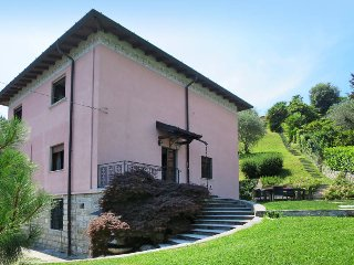 4 bedroom Villa in Bellagio, Lombardy, Italy : ref 5436547