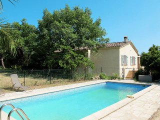 4 bedroom Villa in La Verrerie, Provence-Alpes-Cote d'Azur, France : ref 5437015