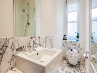 The Marylebone Luxborough Mansion - NBN