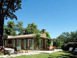 2 bedroom Villa in La Garde-Freinet, Provence-Alpes-Cote d'Azur, France : ref 54