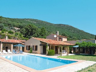4 bedroom Villa in Le Plan-de-la-Tour, Provence-Alpes-Cote d'Azur, France : ref