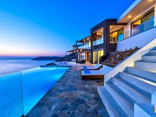 4 bedroom Villa in Tersanas, Crete, Greece - 5433479