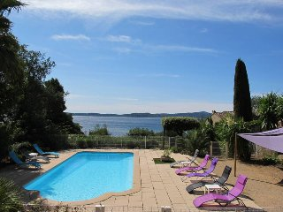 6 bedroom Villa in Sainte-Maxime, Provence-Alpes-Cote d'Azur, France : ref 54360