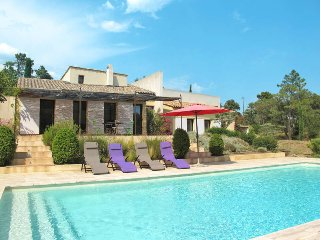 4 bedroom Villa in Valdigiéri, Provence-Alpes-Côte d'Azur, France : ref 5435941