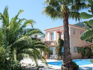 3 bedroom Villa in Cavalaire-sur-Mer, Provence-Alpes-Cote d'Azur, France : ref 5