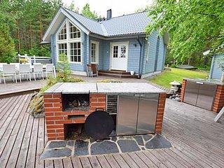 3 bedroom Villa in Etelä-Petruma, Southern Savonia, Finland : ref 5433872