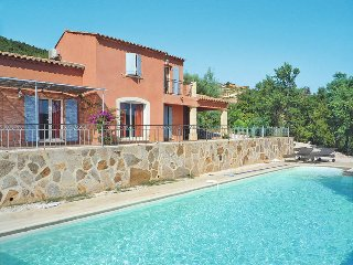 4 bedroom Villa in Saint-Clair, Provence-Alpes-Côte d'Azur, France - 5435999