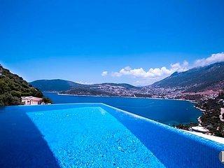 5 bedroom Villa in Kalkan, Antalya, Turkey : ref 5433516